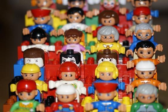 Legopublikum